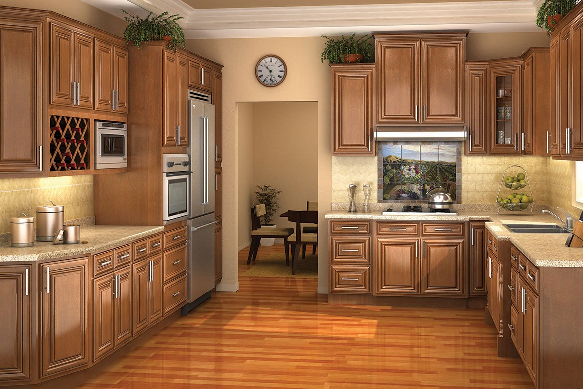 Kitchen cabinets and bath design winter park florida for Kitchen cabinets orlando